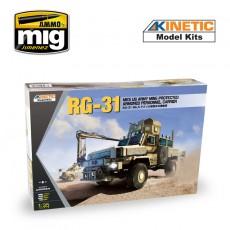 1/35 RG-31MK5