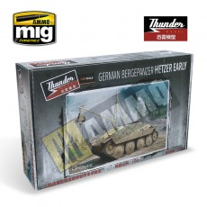 1/35 Bergehetzer Early