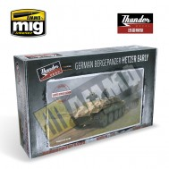 1/35 Bergehetzer Early Special Edition