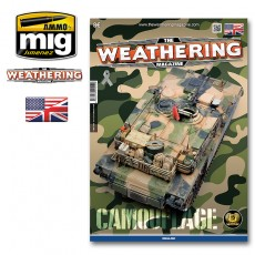 TWM ISSUE 20 - CAMOUFLAGE (ENGLISH)
