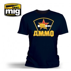 AMMO SPECIAL FORCES T-SHIRT