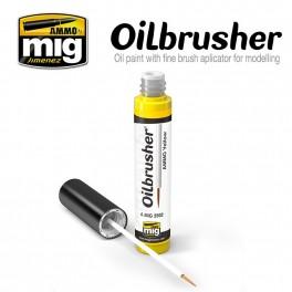 Ammo Mig Oilbrusher : quelle expérience en avez-vous ? 20-oilbrushers-collection-vol-2