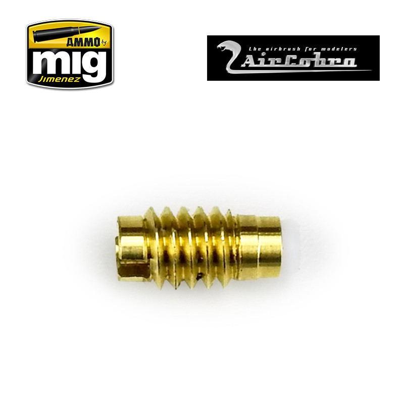 Inner Seal Screw And Ptfe Needle Bearingi Ammo By Mig