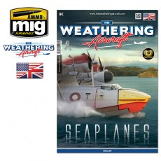 TWA ISSUE 8 SEAPLANES (ENGLISH)