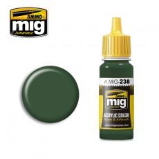 FS 34092 MEDIUM GREEN