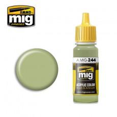 DUCK EGG GREEN (BS 216)
