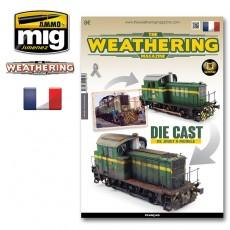 TWM ISSUE 23 DIE CAST  - (De Jouet à Maquette) (Français)