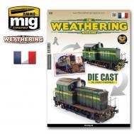TWM ISSUE 23 DIE CAST (De Jouet à Maquette) - (Français)