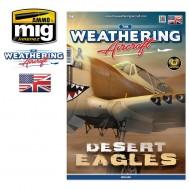 TWA ISSUE 9 DESERT EAGLES (English)