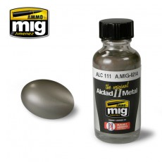 MAGNESIUM ALC111