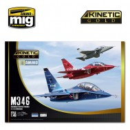 1/48 M346 ADVANCED FIGHTER TRAINER