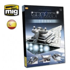 GRAVITY 1.0 - GUIA DEFINITIVA DE MODELISMO DE SCI FI