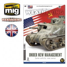 TWM Issue 24 UNDER NEW MANAGEMENT (English)