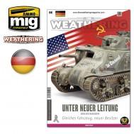 TWM ISSUE 24 UNDER NEW MANAGEMENT (GERMAN)
