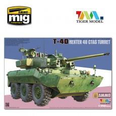 1/35 NEXTER T40 IFV