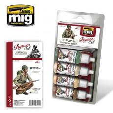 UNIFORMES DEL US ARMY 2GM