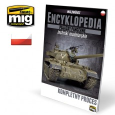 ENCYCLOPEDIA OF ARMOUR VOL. 6 - KOMPLETNY PROCES (język polski)