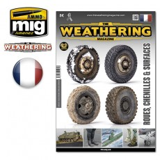 TWM Issue 25 WHEELS, TRACKS & SURFACES (Française)