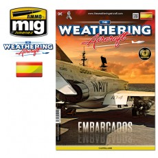 The Weathering Aircraft Número 11 - EMBARCADOS (Spanish).