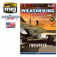 The Weathering Aircraft 25 - EMBARKED (English)