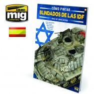 TWMS - COMO PINTAR BLINDADOS DE LAS IDF - GUIA DE ENVEJECIDO (Castellano)