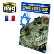 TWMS - HOW TO PAINT IDF TANKS - WEATHERING GUIDE (Française)
