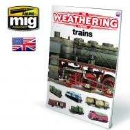 The Weathering Special: TRAINS (English)