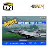 1/48 MIRAGE 2000D-5i ROCAF