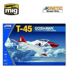 1/48 T-45A/C GOSHAWK
