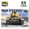 1/35 US  MEDIUM  TANK M-46  PATTON