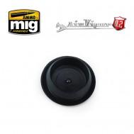 Air Viper PVC color cup lid (small cup)