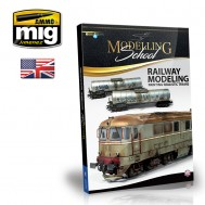 MODELLING SCHOOL - RAILWAY MODELING: PAINTING REALISTIC TRAINS