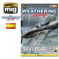 The Weathering Aircraft Número 12 - INVERNALES (Spanish)