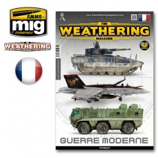 TWM Issue 26 MODERN WARFARE (Française)