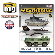 TWM Issue 26 MODERN WARFARE (English)