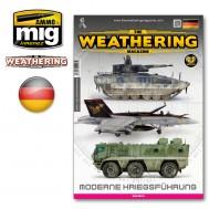 TWM Issue 25 MODERN WARFARE (German)