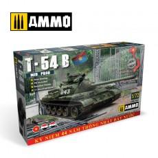 1/72 T-54B MID PRODUCTION
