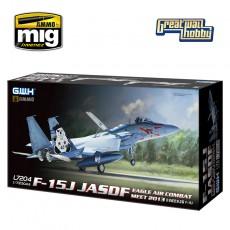 1/72 F-15J JASDF