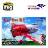 1/48 Gee Bee Super Sportster R-2
