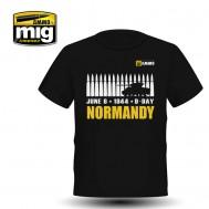 NORMANDY T-SHIRT
