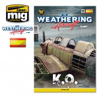 The Weathering Aircraft Número 13- K.O. (Spanish)