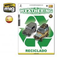 The Weathering Magazine Número 27 - RECICLADO (Castellano)