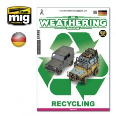 TWM Issue 27 RECYCLED (German)