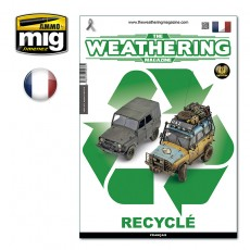 The Weathering Magazine Issue 27: RECYCLED (Française)