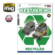 The Weathering Magazine Issue 27: RECYCLED (English)