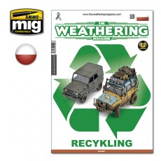The Weathering Magazine Issue 27: RECYCLED (Polish)