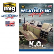 The Weathering Aircraft 13 - K.O. (English)