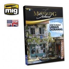 MODELLING SCHOOL: URBAN DIORAMAS (English)