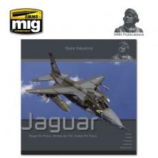 Aircraft in Detail: The Sepecat Jaguar