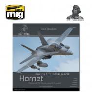 BOEING F/A-18 A/B & C/D HORNET